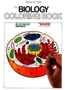 The Biology Coloring Book, Paperback / softback Book