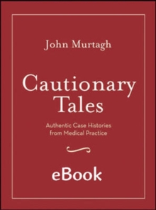 Cautionary Tales, Hardback Book