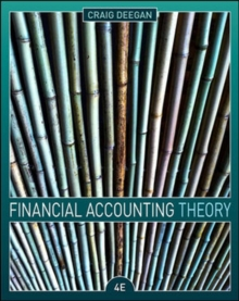 FINANCIAL ACCOUNTING THEORY,  Book