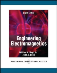 Engineering Electromagnetics (Int'l Ed), Paperback / softback Book