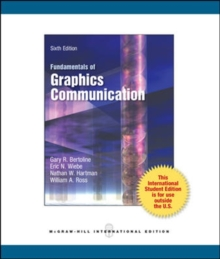 Fundamentals of Graphics Communication (Int'l Ed), Paperback Book