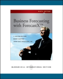 Business Forecasting (Int'l Ed), CD-Extra Book