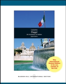 Prego! An Invitation to Italian, Paperback Book