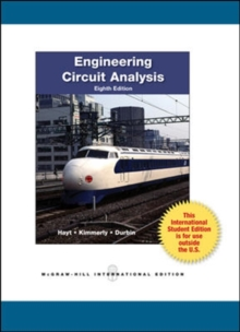 Engineering Circuit Analysis, Paperback / softback Book