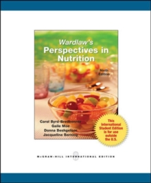Wardlaw's Perspectives in Nutrition, Paperback / softback Book