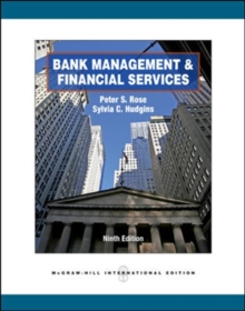 Bank Management & Financial Services (Int'l Ed), Paperback Book