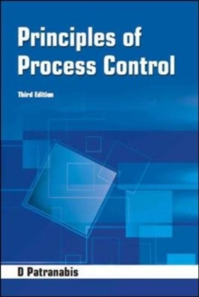 PRINCIPLES OF PROCESS CONTROL,  Book