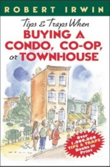 Tips & Traps When Buying A Condo, Co-op, or Townhouse, PDF eBook