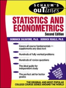 Schaum's Outline of Principles of Economics: Dominick ...