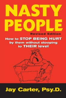 Nasty People, Paperback / softback Book