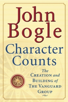 Character Counts, PDF eBook