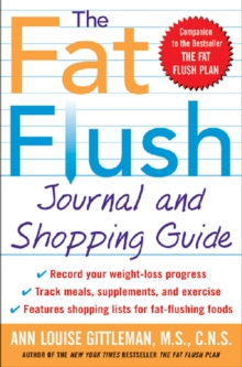 The Fat Flush Journal and Shopping Guide, EPUB eBook