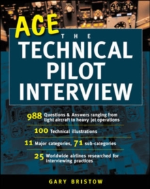 Ace the Technical Pilot Interview, EPUB eBook