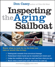 Inspecting the Aging Sailboat, Paperback / softback Book