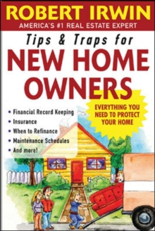 Tips and Traps for New Home Owners, PDF eBook