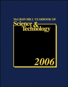 McGraw-Hill Yearbook of Science and Technology, Hardback Book