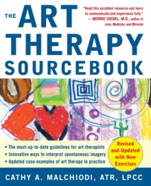Art Therapy Sourcebook, Paperback Book