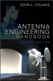 Antenna Engineering Handbook, Fourth Edition, Hardback Book