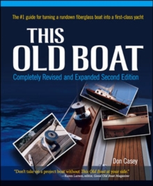 This Old Boat, Second Edition, Hardback Book