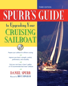 Spurr's Guide to Upgrading Your Cruising Sailboat, EPUB eBook