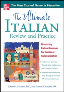 The Ultimate Italian Review and Practice, Paperback / softback Book