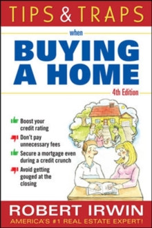Tips and Traps When Buying a Home, EPUB eBook