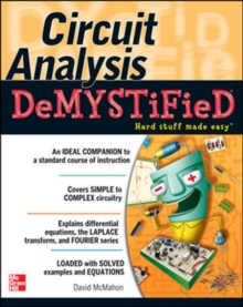 Circuit Analysis Demystified, EPUB eBook