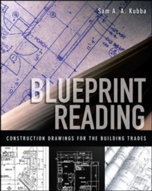 Blueprint Reading : Construction Drawings for the Building Trade, EPUB eBook