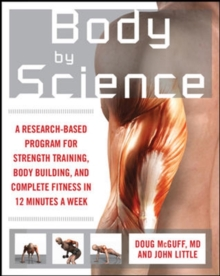 Body by Science, Paperback Book