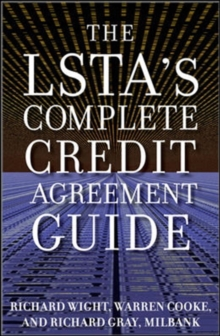 The LSTA's Complete Credit Agreement Guide, EPUB eBook