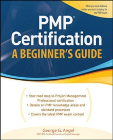 PMP Certification, A Beginner's Guide, EPUB eBook