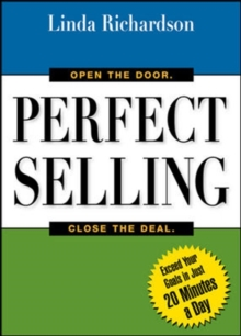 Perfect Selling, PDF eBook