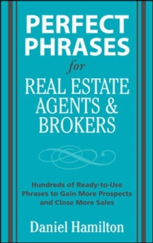 Perfect Phrases for Real Estate Agents & Brokers, EPUB eBook