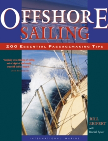 Offshore Sailing: 200 Essential Passagemaking Tips, EPUB eBook