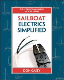Sailboat Electrical Systems: Improvement, Wiring, and Repair, EPUB eBook