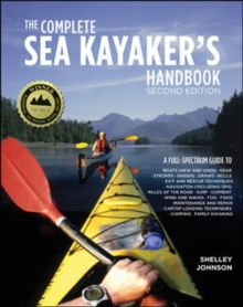 The Complete Sea Kayakers Handbook, Second Edition, Paperback Book