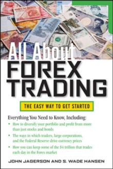 All About Forex Trading, Paperback / softback Book