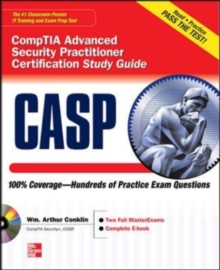 CASP CompTIA Advanced Security Practitioner Certification Study Guide (Exam CAS-001), EPUB eBook