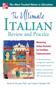 The Ultimate Italian Review and Practice, EPUB eBook