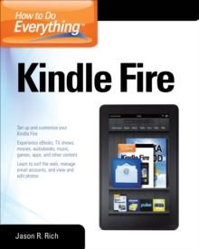 How to Do Everything Kindle Fire, EPUB eBook