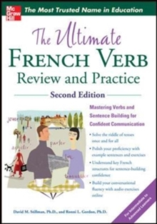 The Ultimate French Verb Review and Practice, 2nd Edition, EPUB eBook