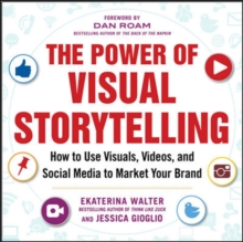 Power of Visual Storytelling, Paperback Book
