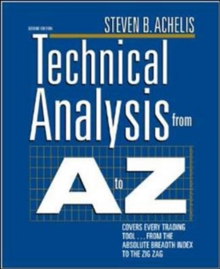 Technical Analysis from A to Z, Paperback / softback Book