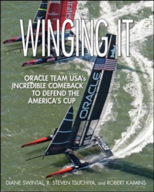 Winging It, Paperback / softback Book