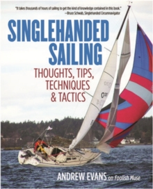 Singlehanded Sailing, Paperback / softback Book
