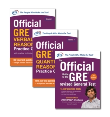 Official GRE Super Power Pack, EPUB eBook
