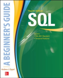 SQL: A Beginner's Guide, Fourth Edition, Paperback Book