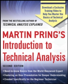 Martin Pring's Introduction to Technical Analysis, Paperback Book