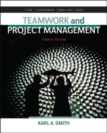 Teamwork and Project Management, Paperback Book