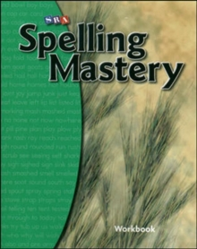 Spelling Mastery Level B, Student Workbook, Paperback / softback Book